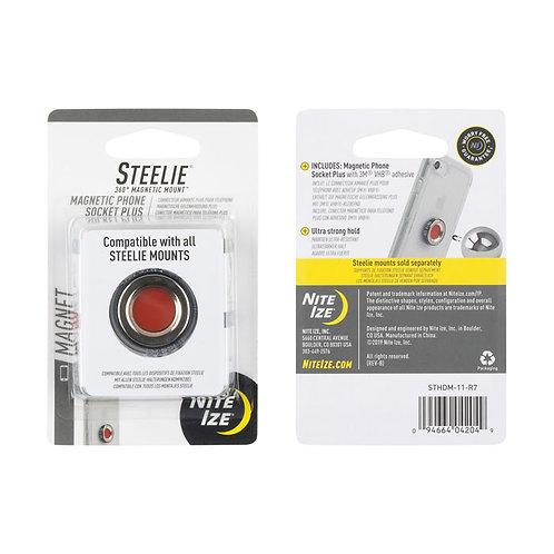 Nite Ize Steelie Mag Phone Socket Plus