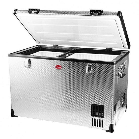 SnoMaster LP66 Low-Profile Series Fridge/Freezer
