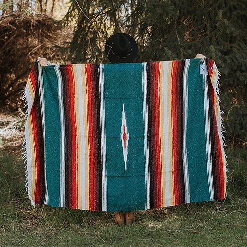 Monterey Adventure Blanket