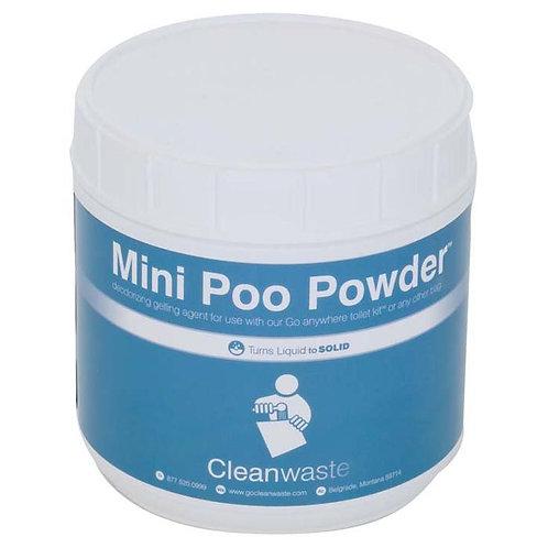CleanWaste Poo Powder