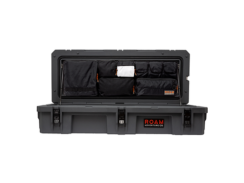 ROAM 95L Rugged Case Lid Organizer