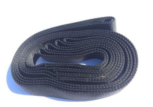 ActionTrax Quick Grab Recovery Straps (Pair)