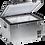 Thumbnail: SnoMaster LP61 Low-Profile Series Fridge/Freezer