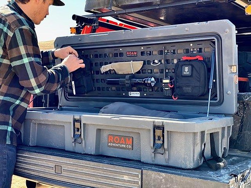 ROAM Rugged Case Molle Panel