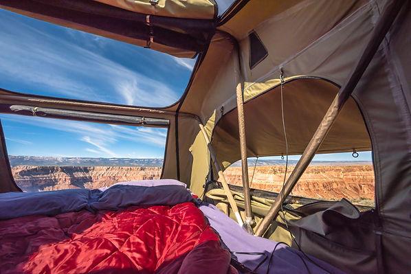 23 Zero roof top tent inside.jpg