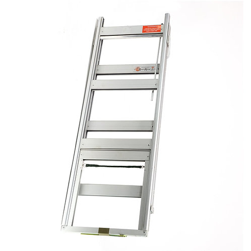 Roof Top Tent Ladder