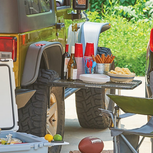 Tailgater The Original Tire Table