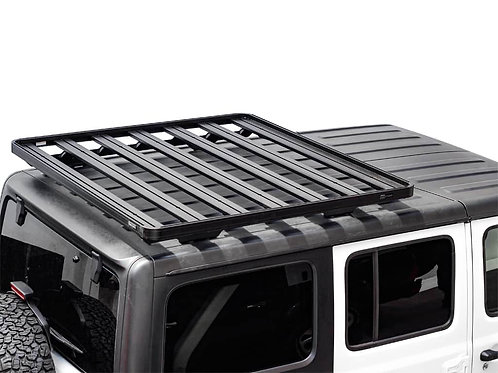 Jeep Wrangler JL4Door (2017-Curr) 1/2 Extreme RR Kit