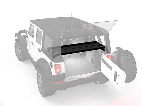 Jeep Wrangler JKU 4-Door Interior Rack