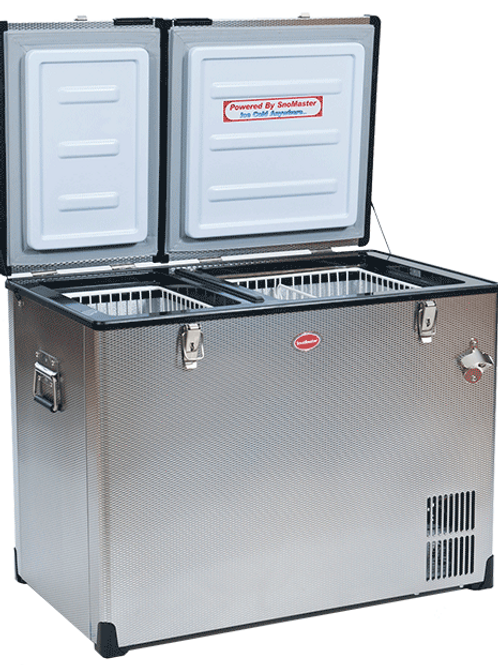 85L Expedition Series Dual Zone - EX85D  Fridge/Freezer