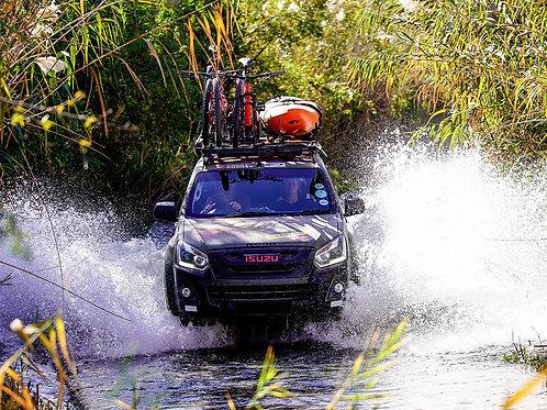 FrontRunner Pro Canoe & Kayak Carrier