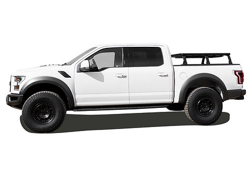 Ford F150 (2015-Curr) Roll Top 6.5 SLII Bed Rack Kit