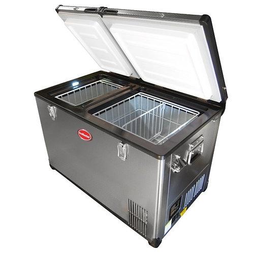 56L Classic Series Dual Zone -CL56D Fridge/Freezer