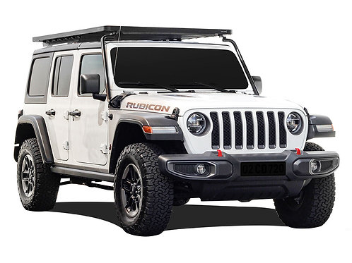 Jeep Wrangler JL4 Door (2017-Curr)Extreme RR Kit