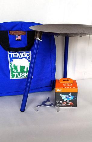 IN STOCK- Tembo Tusk Adventure Skottle (Mini) Kit