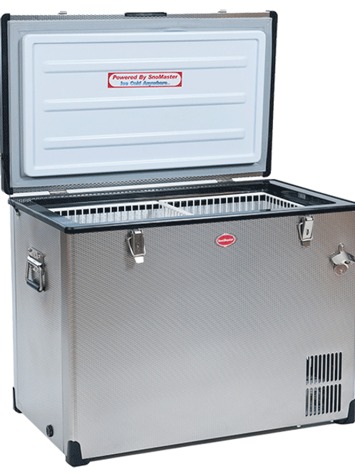 SnoMaster EX95 Expedition Series Fridge/Freezer