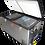 Thumbnail: 66L Expedition Series Dual Compartment - EX67D Portable Fridge/Freezer
