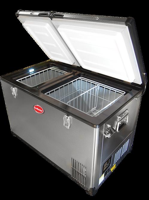 66L Expedition Series Dual Compartment - EX67D Portable Fridge/Freezer