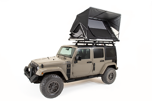 """FSR Adventure Series 55"""" Premium Rooftop Tent"""