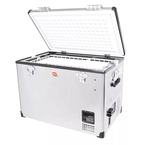 SnoMaster CL60 Classic Series Fridge/Freezer