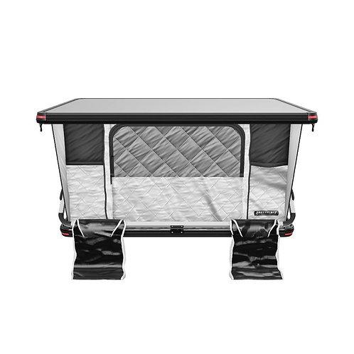 FSR Evolution Rooftop Tent