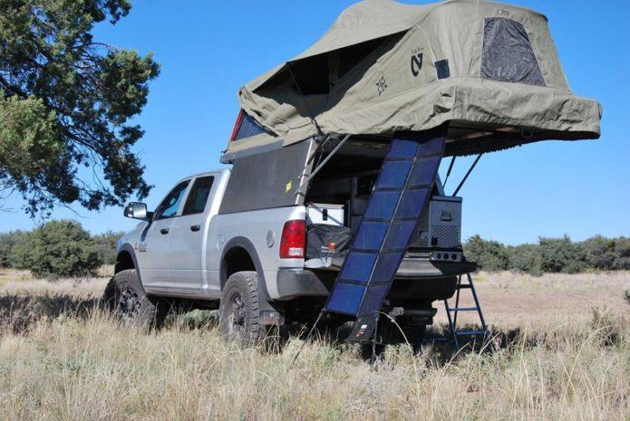 Texas Overland | Camping | Adventure UP Overland | Houston ...