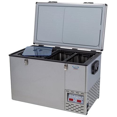 90L Legacy Fridge/Freezer