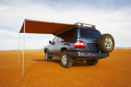 ARB Touring Awning with LED Light strip