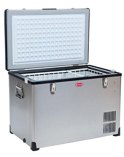 SnoMaster EX75 Expedition Series Fridge/Freezer