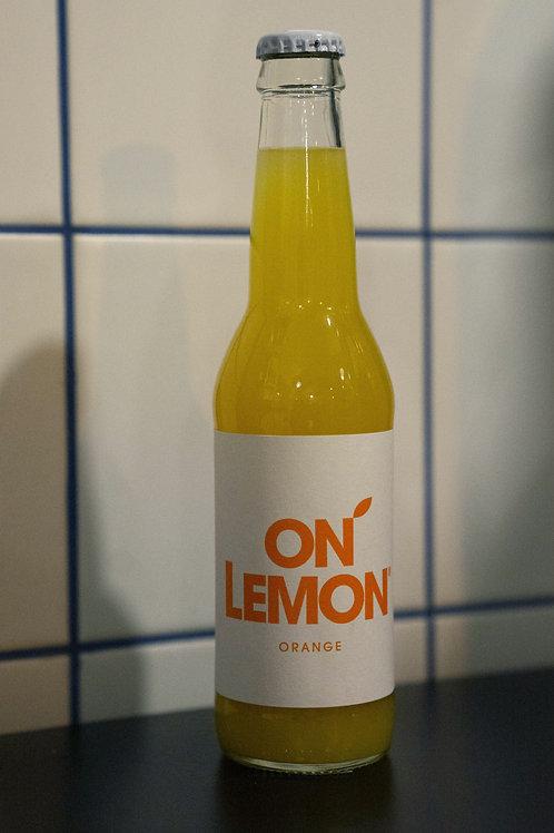 ON LEMON - Pomeranč