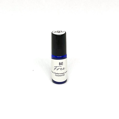 Essential Oil Roller Ball-Be Free