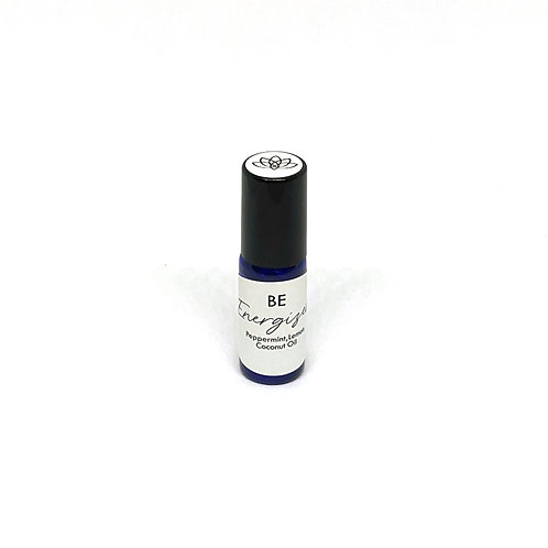 Essential Oil Roller Ball-Be Energized