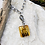 Hand crafted resin charm, Our voices, Be Heard, Brave House Designs, Charms of Change