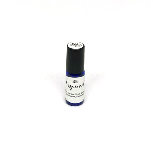 Essential Oil Roller Ball-Be Inspired