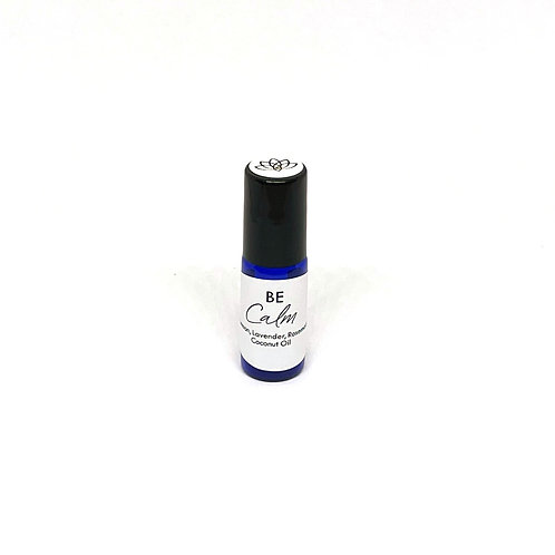 Essential Oil Roller Ball-Be Calm