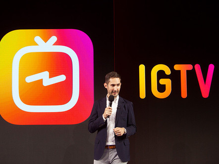IGTV - Instagram's Answer to YouTube in a Way You've Never Seen Before