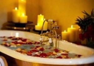 Full Moon Spiritual Bath