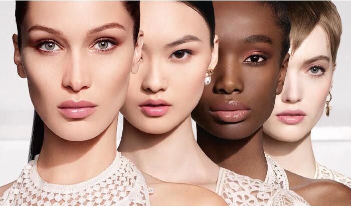 Apresentando o NOVO Dior Backstage Powder-No-Powder
