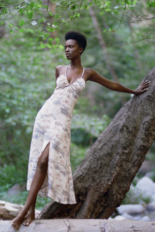 Vogue - sustentabilidade na moda