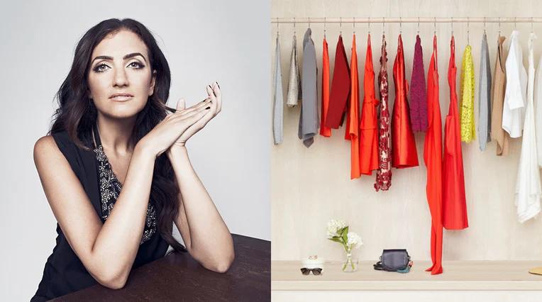 Rent the Runway - startup de moda