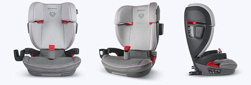 ALTA car seat