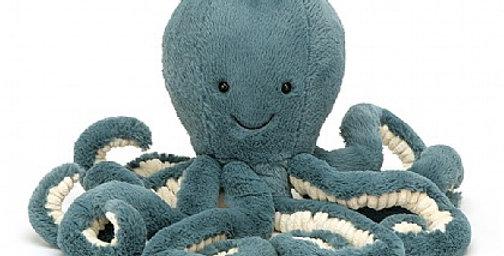 Storm Octopus Large JellyCat
