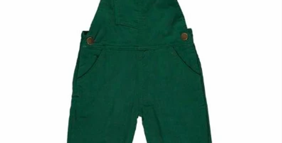 light weight Cord overalls