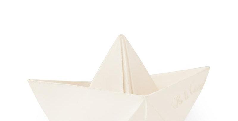 Oli & Carol Origami Bath Boat