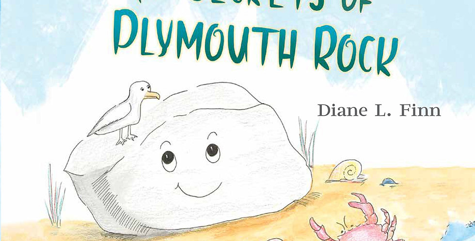 The secrets of Plymouth rock book
