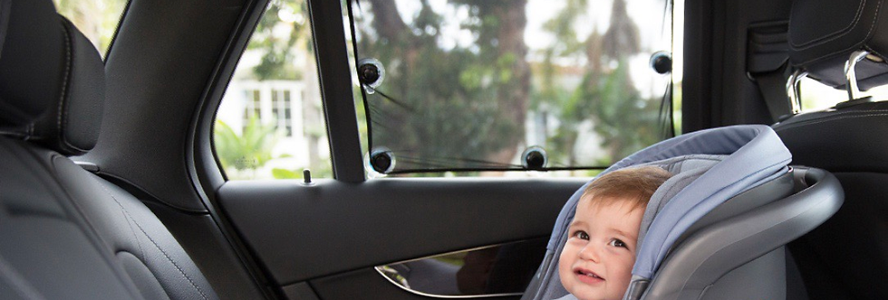 UPPAbaby Easy Fit Sun Shade
