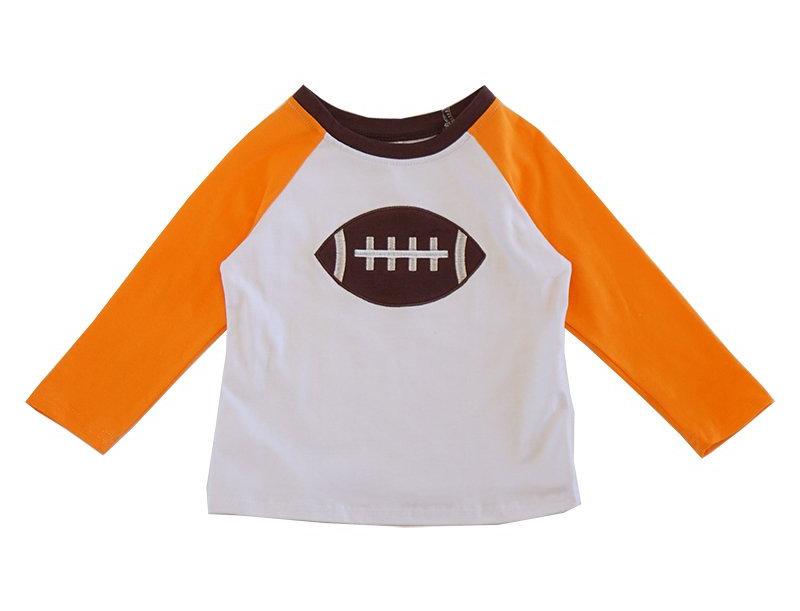 Football long sleeve