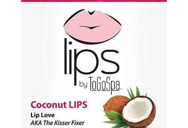 To go Spa Coconut Lips