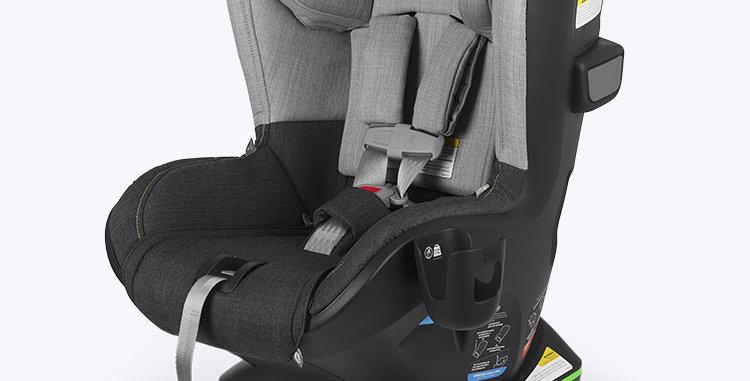 KNOX convertible car seat- Jordan