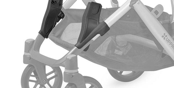 Lower Car Seat Adapters (Maxi-Cosi®, Nuna® and Cybex)